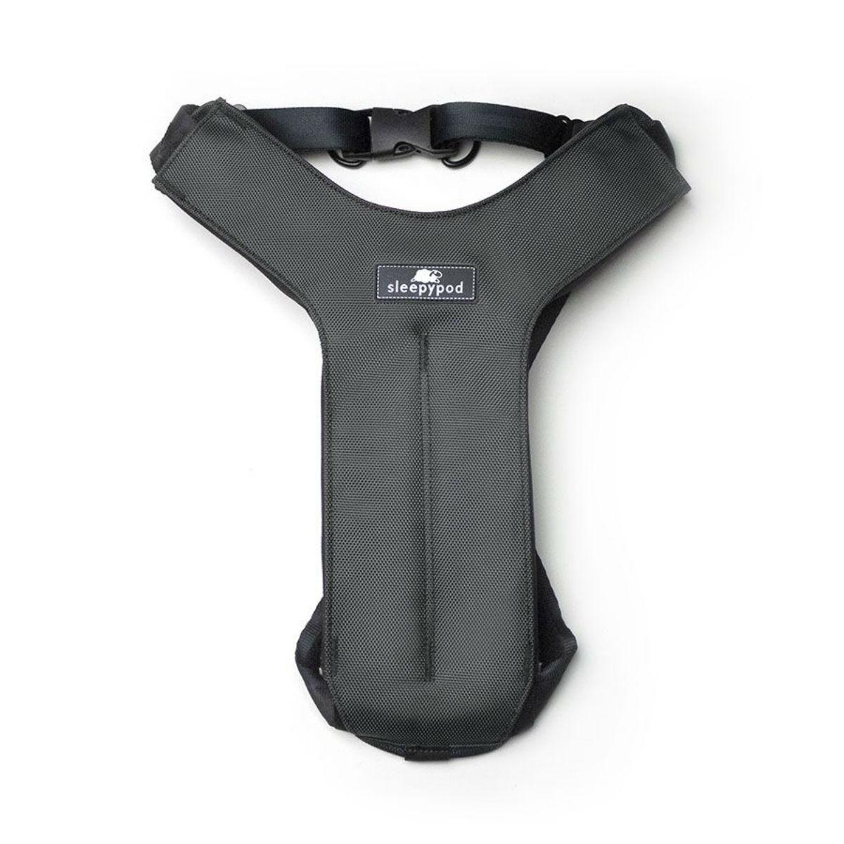 Clickit Sport Dog Harness by Sleepypod - Charcoal