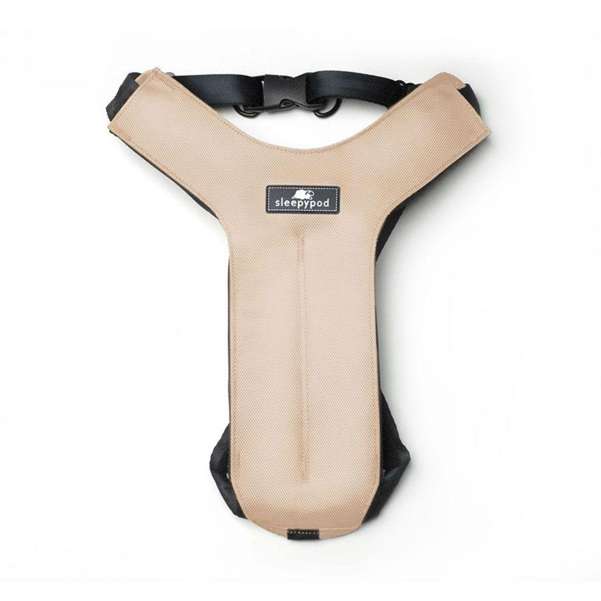 Clickit Sport Dog Harness by Sleepypod - First Blush