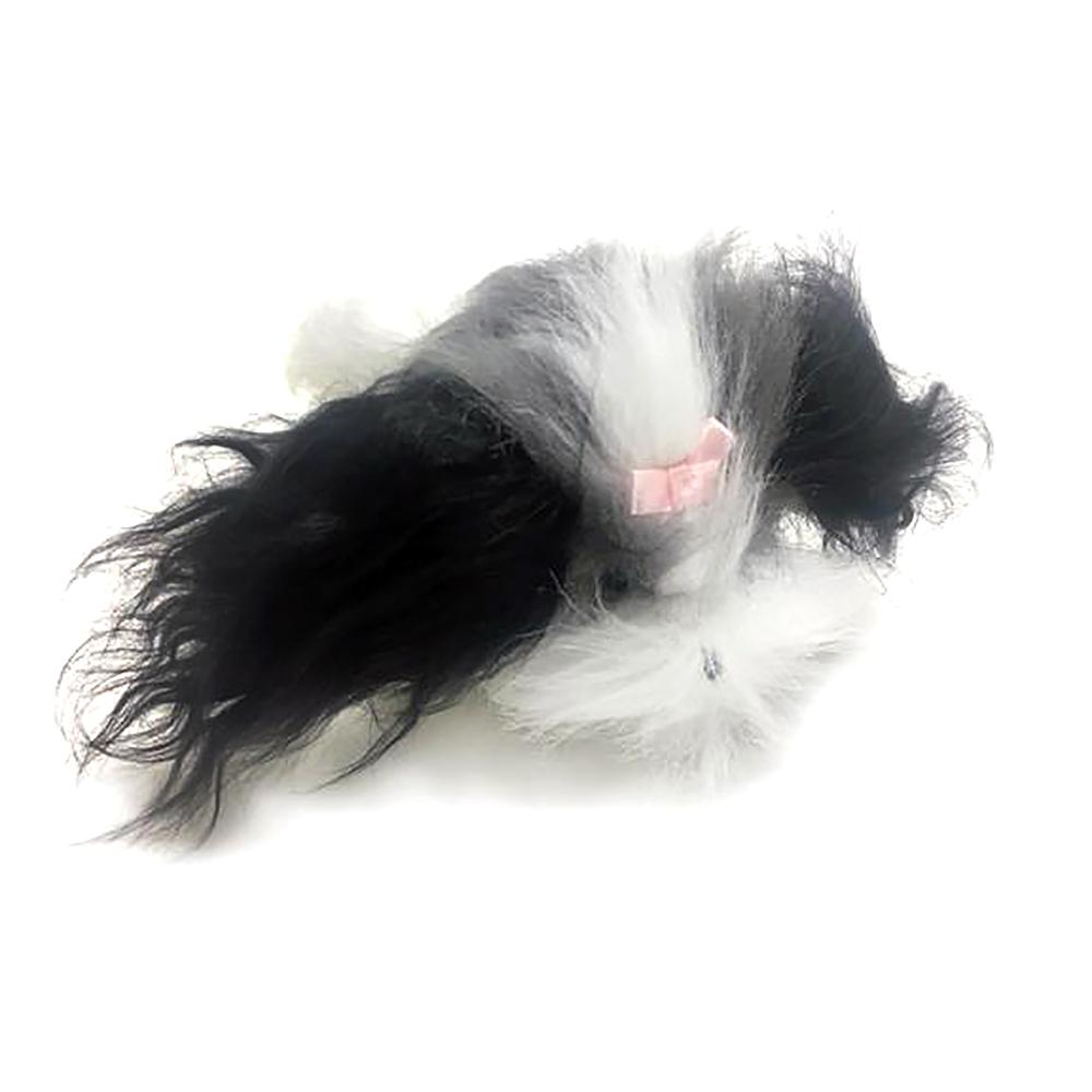 Shih Tzu Pipsqueak Dog Toy By Oscar Newman