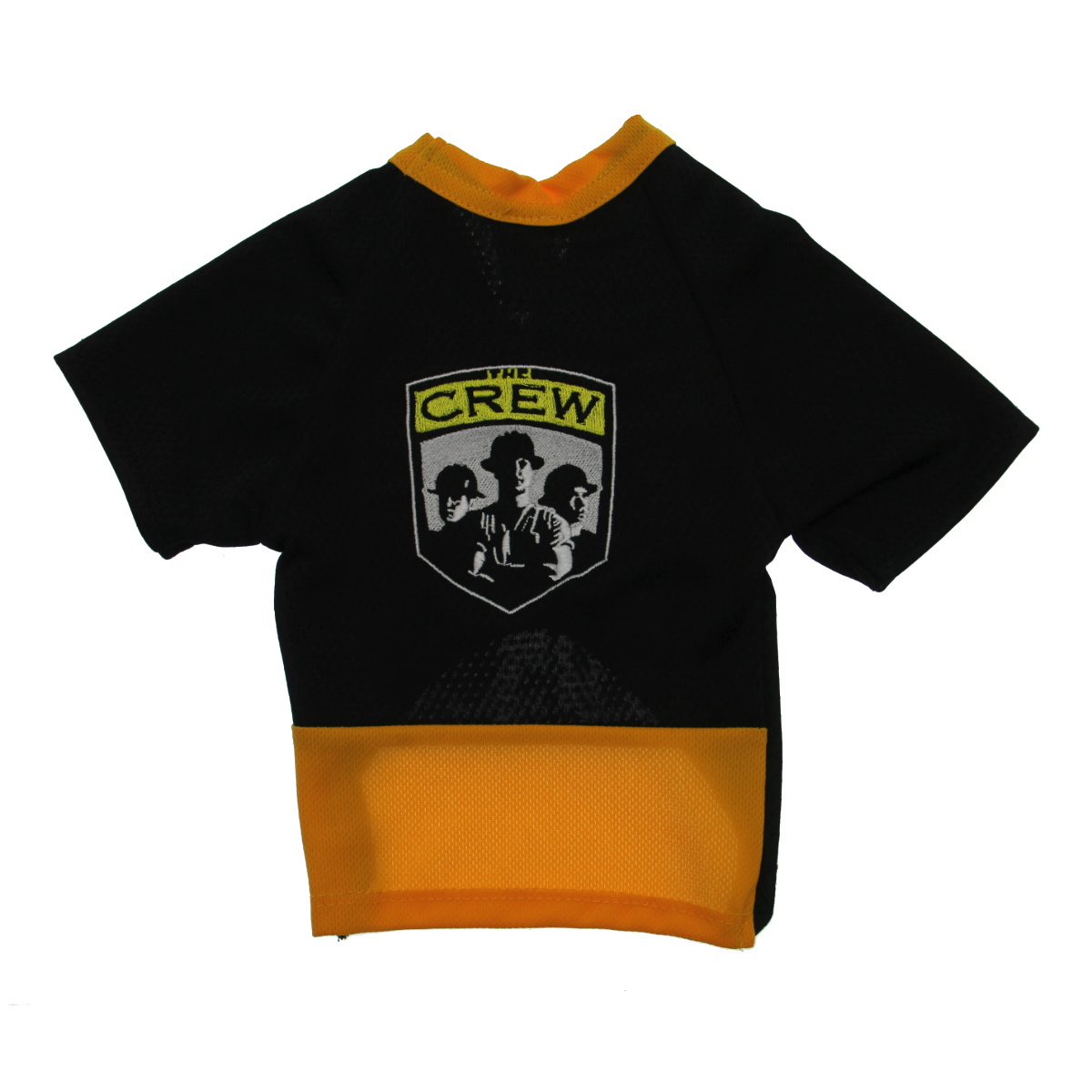 Columbus Crew Athletic Mesh Dog Jersey