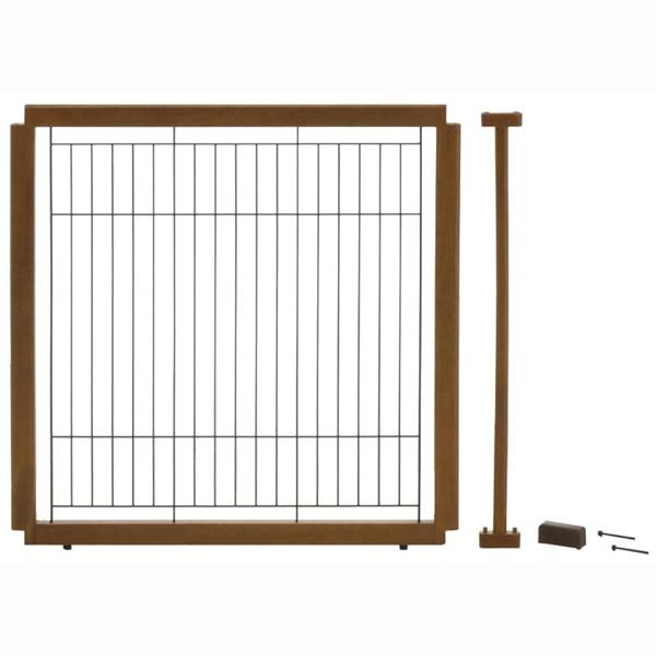 Convertible Elite Pet Gate Option Panel