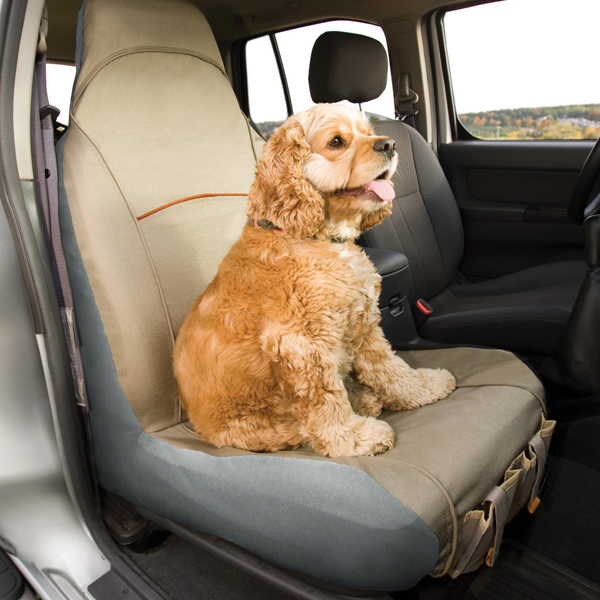 Copilot Car Seat Cover