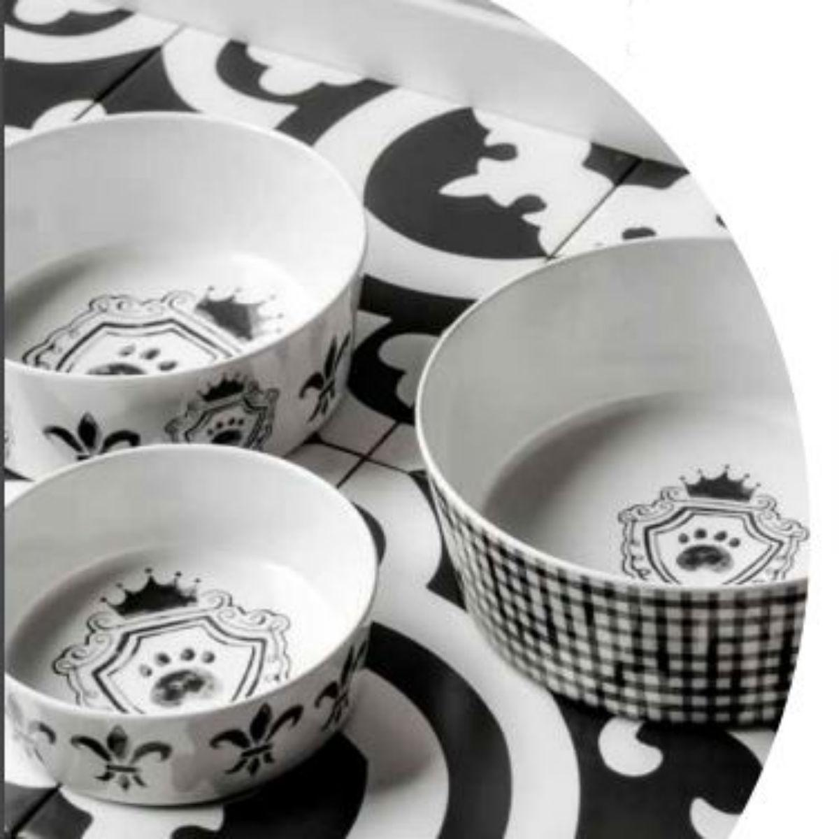 Couture Pet Bowl by TarHong