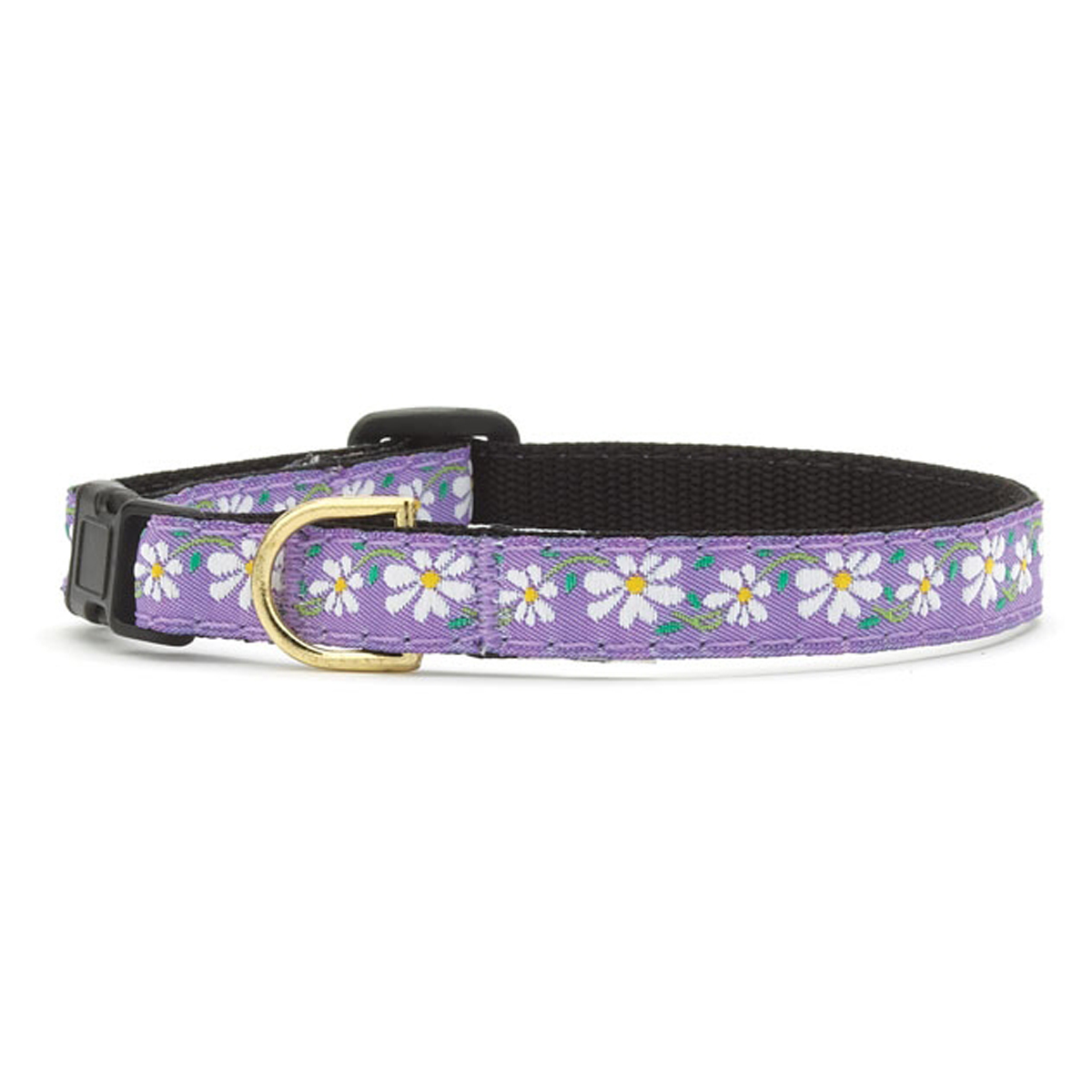 Daisy Cat Collar by Up Country