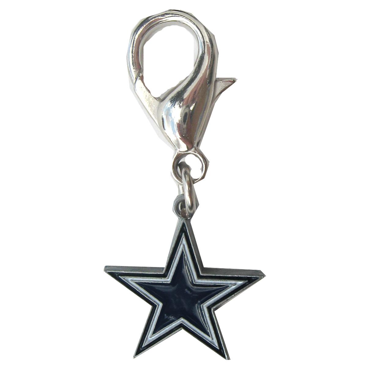 Dallas Cowboys Dog Cat Collar