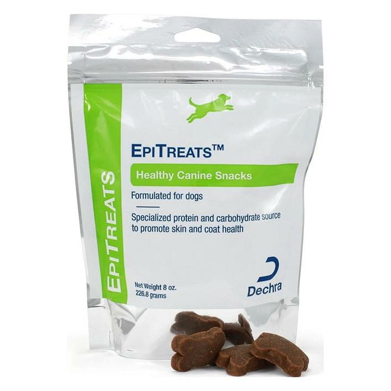 Dechra EpiTreats Healthy Skin Dog Snacks
