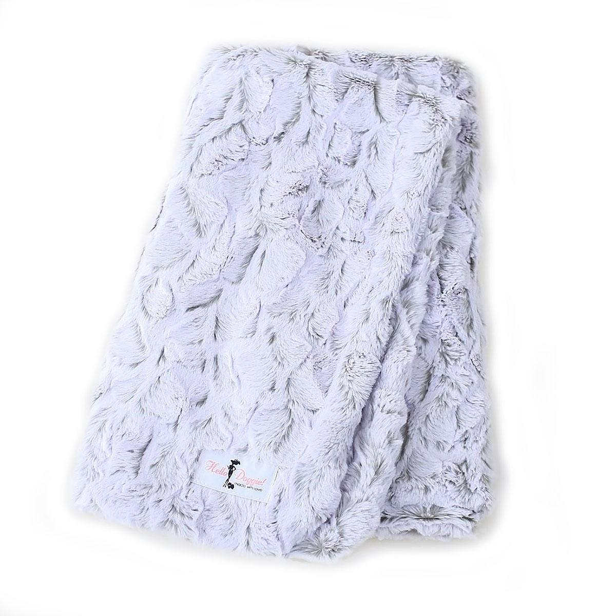 Deluxe Dog Blanket by Hello Doggie - Prism