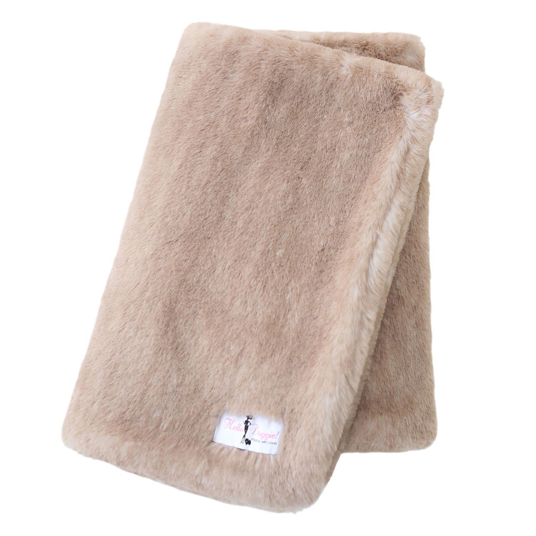 Teddy Bear Dog Blanket by Hello Doggie