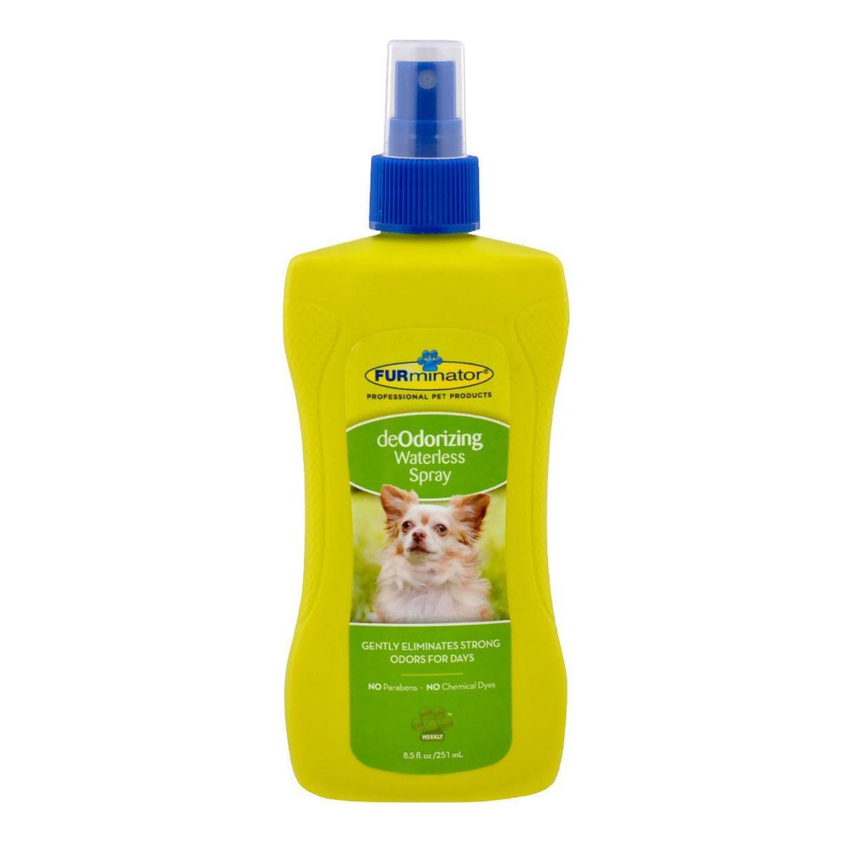 DeOdorizing Waterless Pet Spray by FURminator