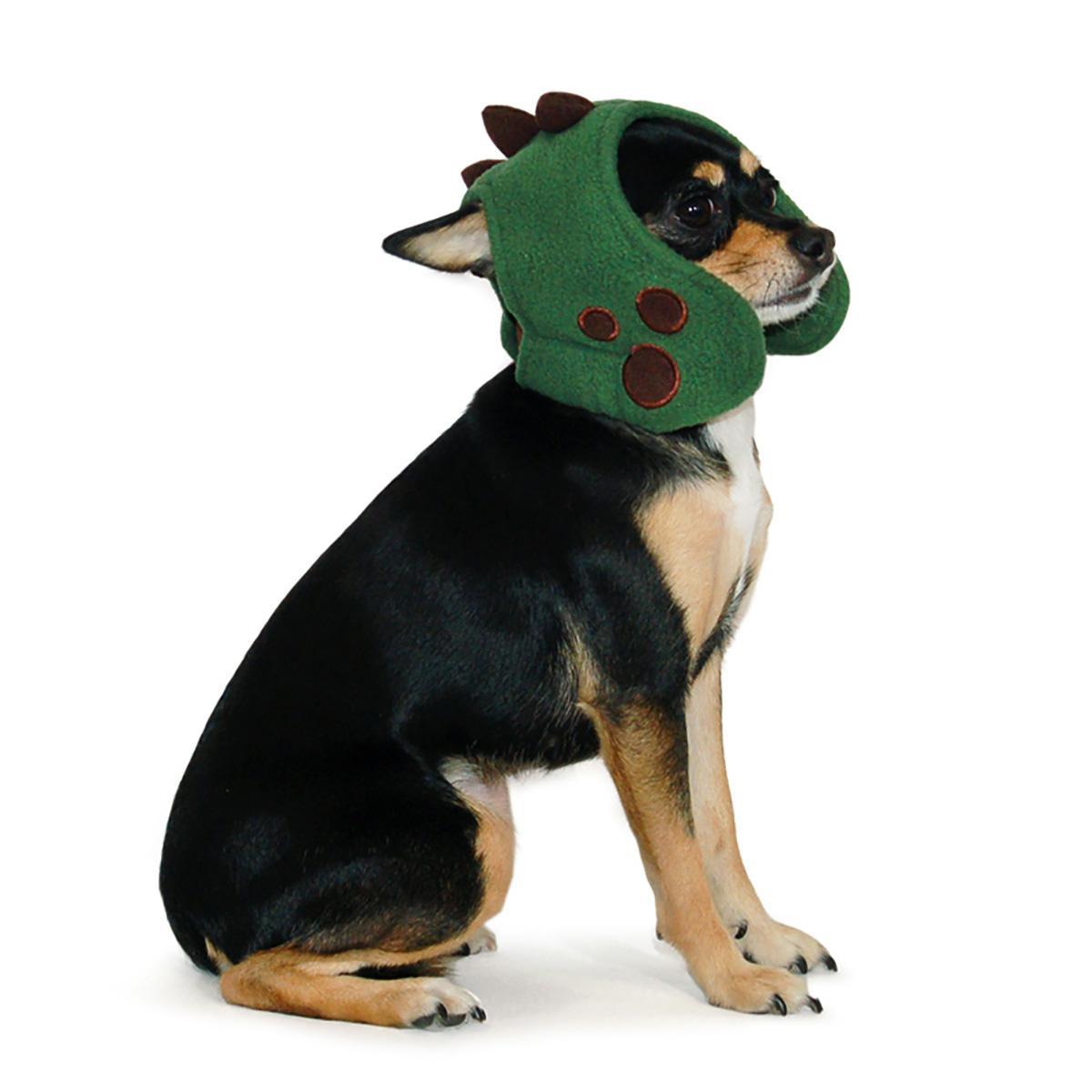 0936eedba56 Dino Dog Hat by Dogo - Green