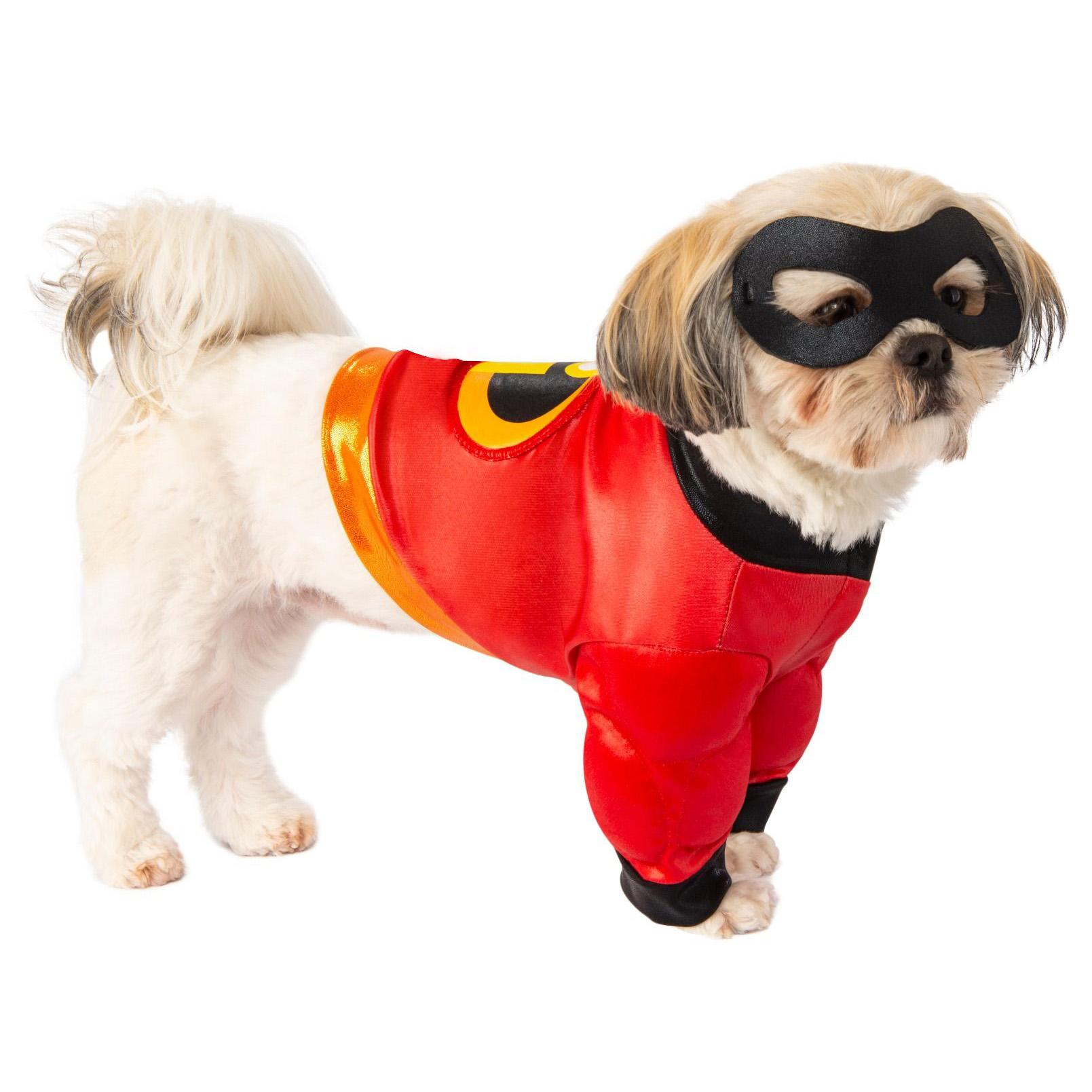 Disney Incredibles Dog Costume by Rubies