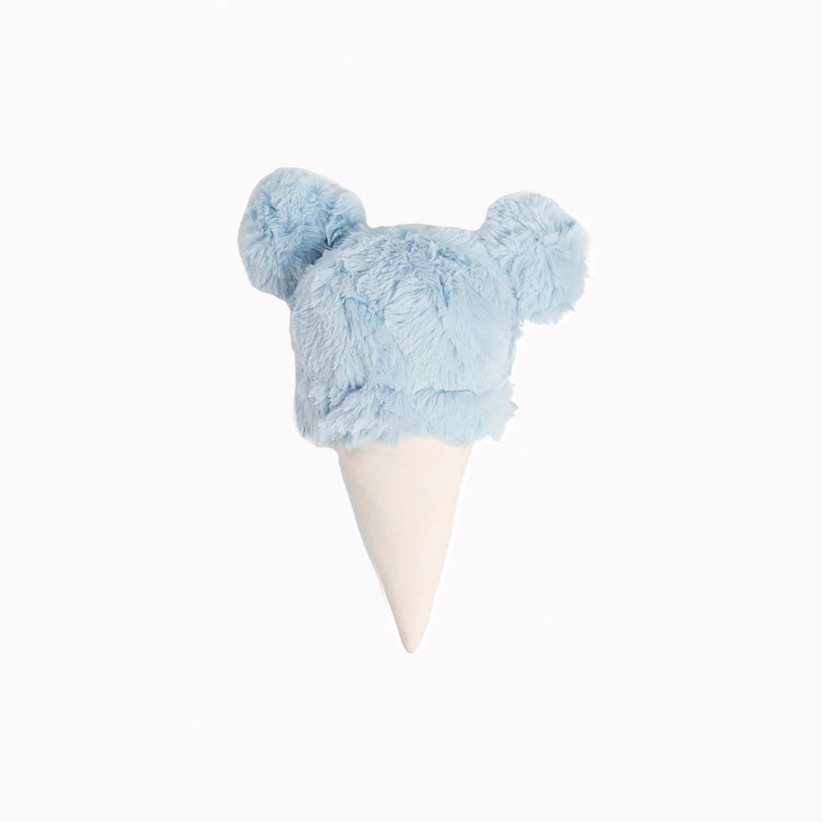 Disney Ice Cream Plush Dog Toy - Mickey Mouse