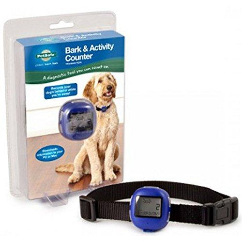 Dog Bark & Activity Counter by PetSafe