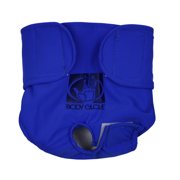 Body Glove Dog Diaper Cover - Royal