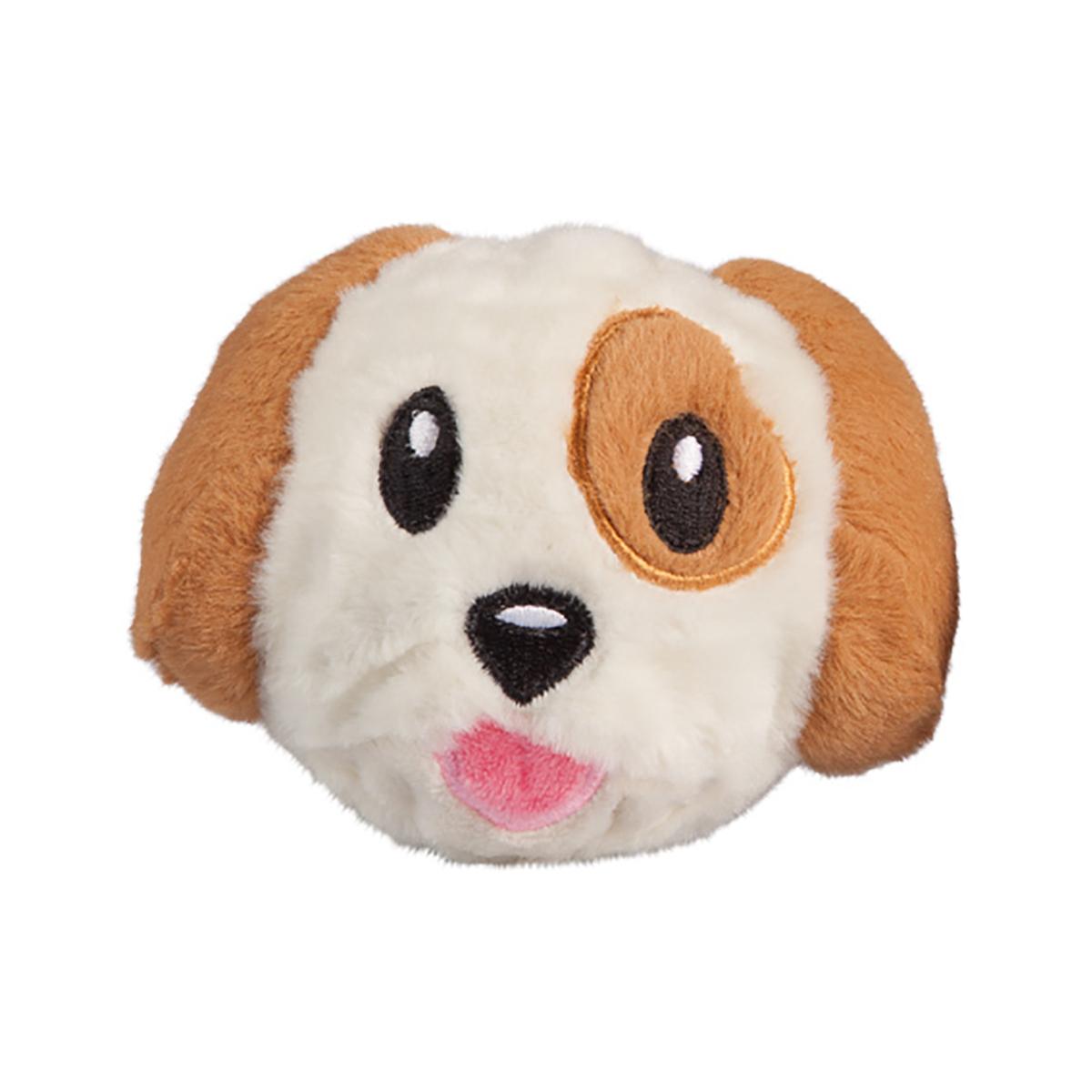 Dog Emoji Faballs Dog Toy