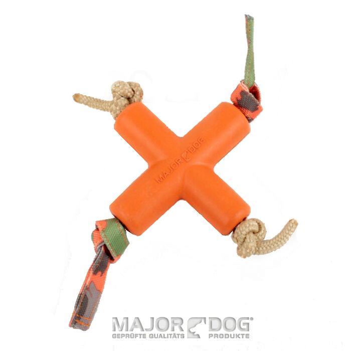 Dog X Dog Toy by Major Dog