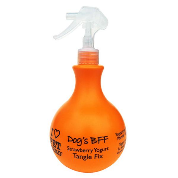 Dogs BFF Coat Detangling Spray by Pet Head