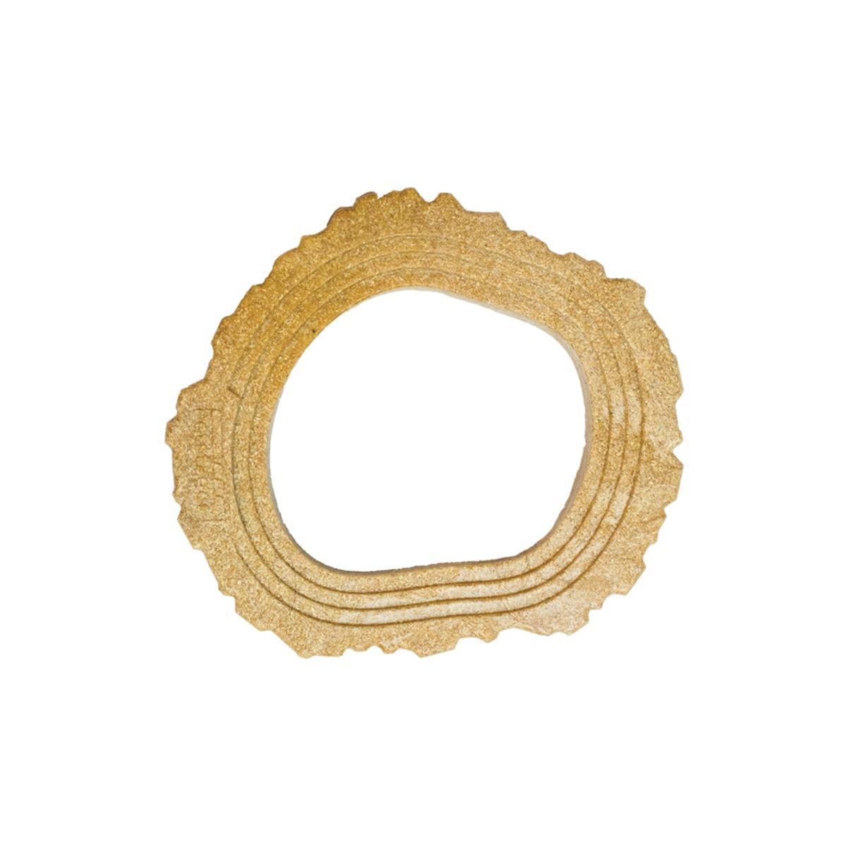 Dogwood Ring Dog Toy