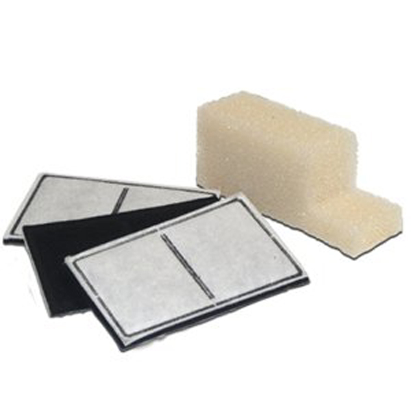 Drinkwell Outdoor Dog Charcoal Replacement Filter
