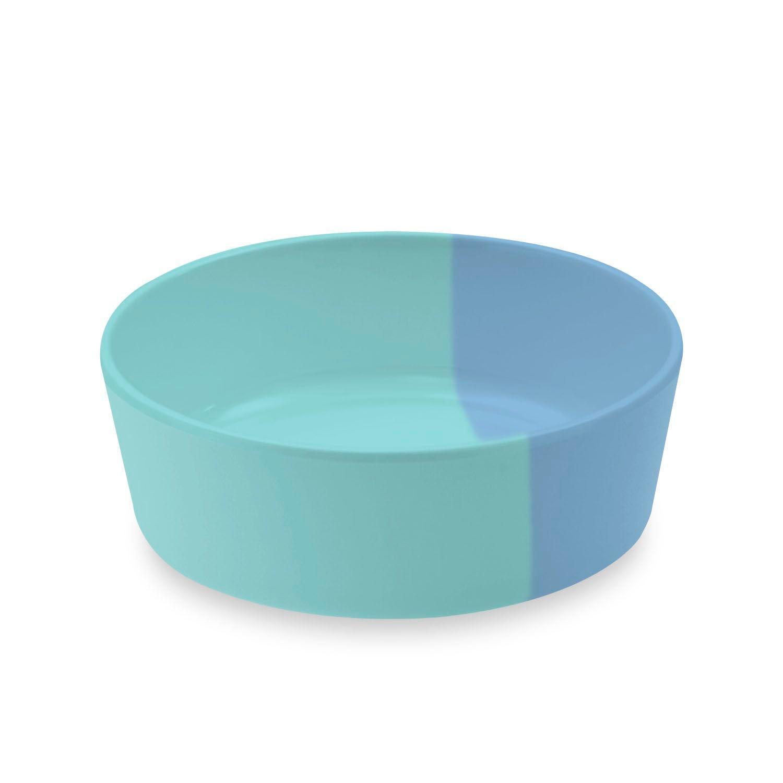 Dual Pet Bowl by TarHong - Blue
