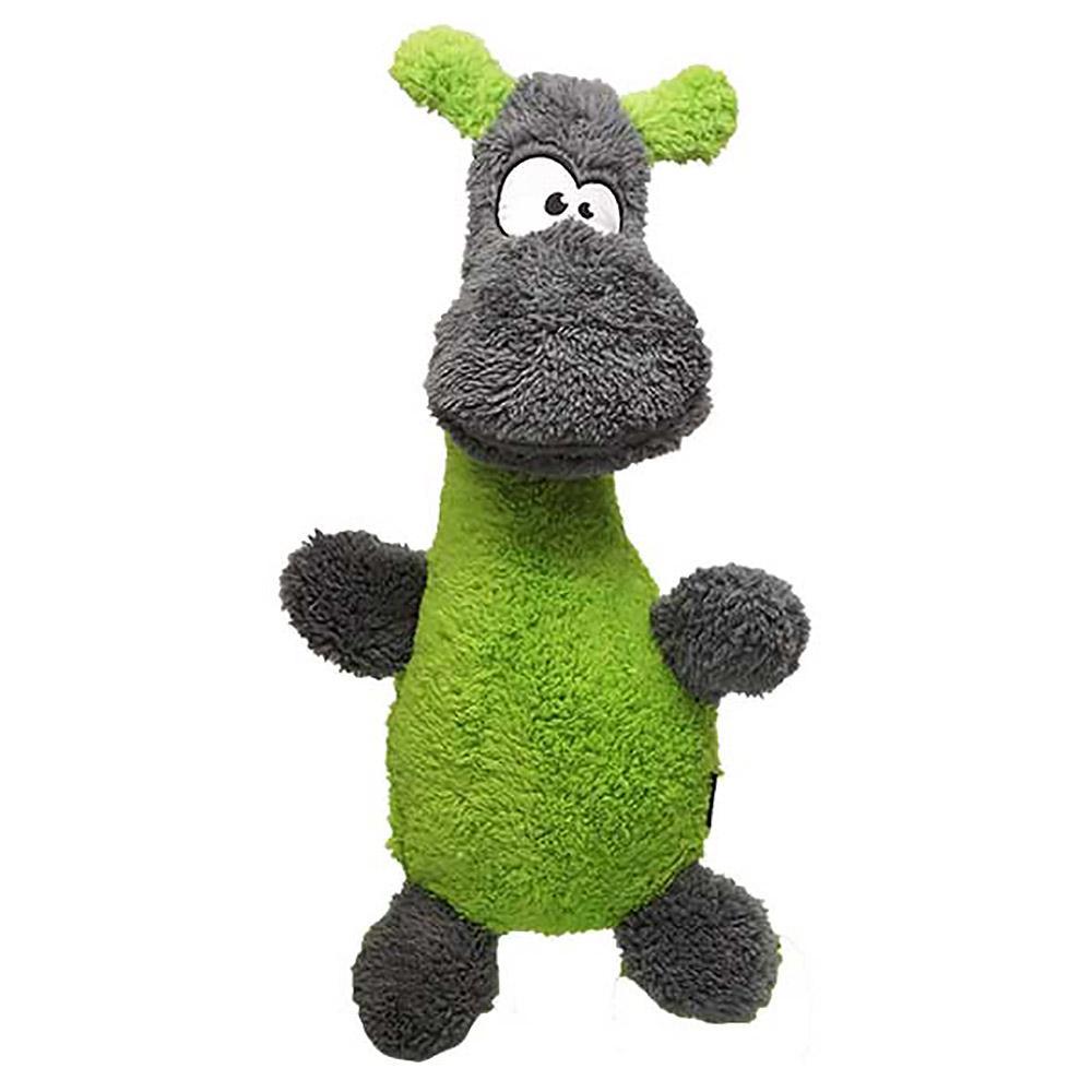 Duraplush Dog Toy by Cycle Dog - Giraffe