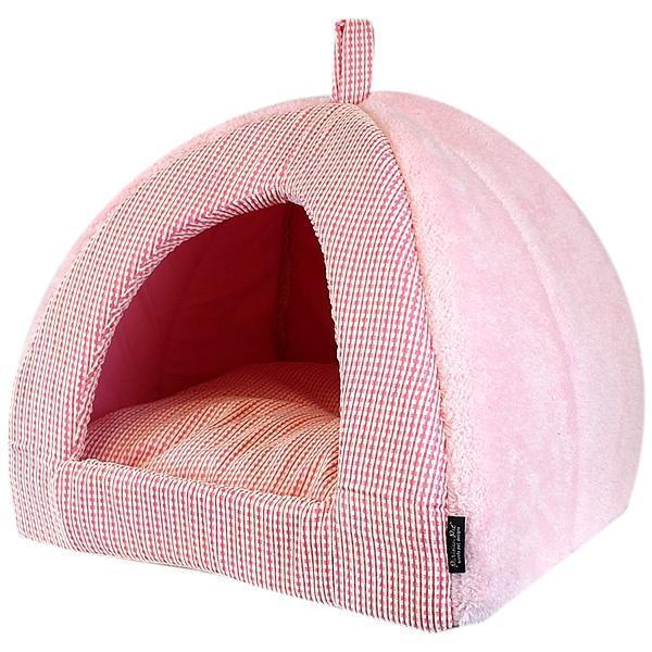 Parisian Pet Strawberry Sorbet Dog Cove - Pink