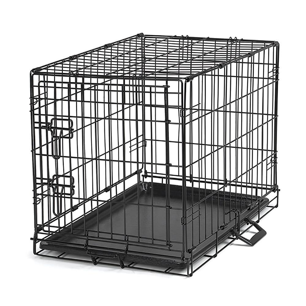 Easy Crate Pet Crate - Black