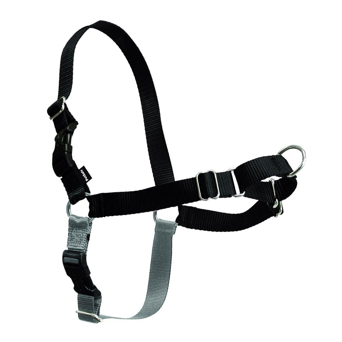 Easy Walk Nylon Harness by Premier - Black