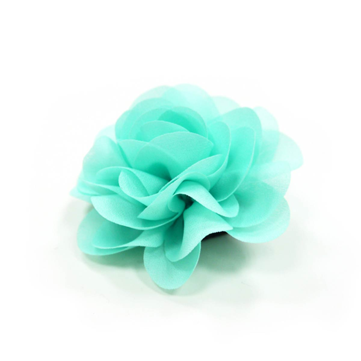 EasyBOW Flower Dog Collar Attachment by Dogo - Mint