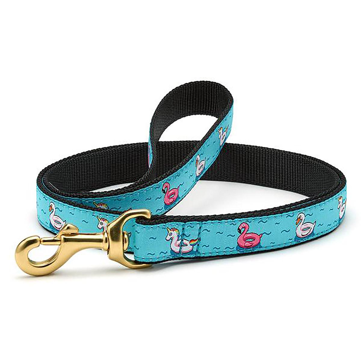 Floaties Dog Leash by Up Country