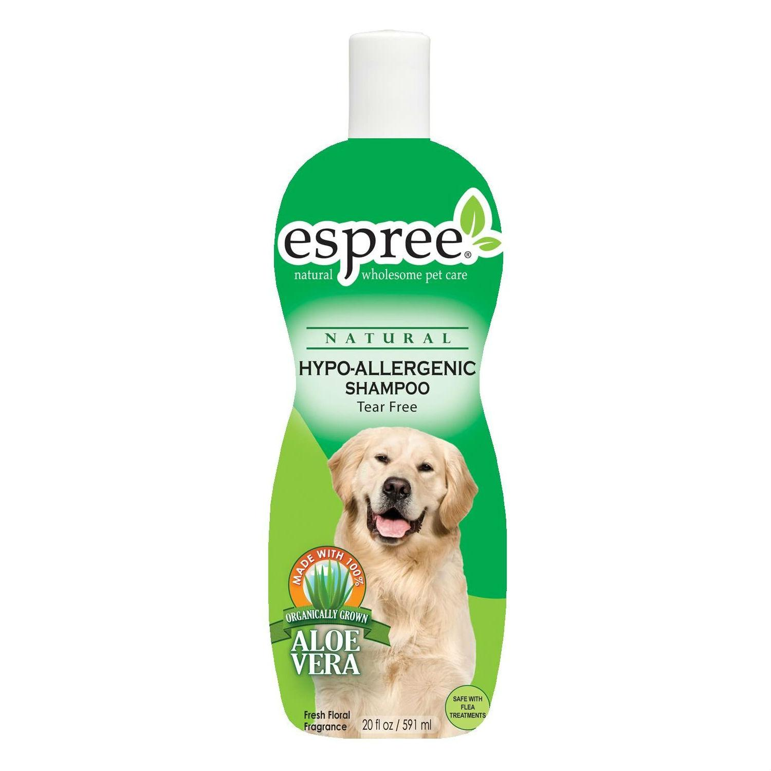 Espree Hypo-Allergenic Shampoo for Dogs and Cats