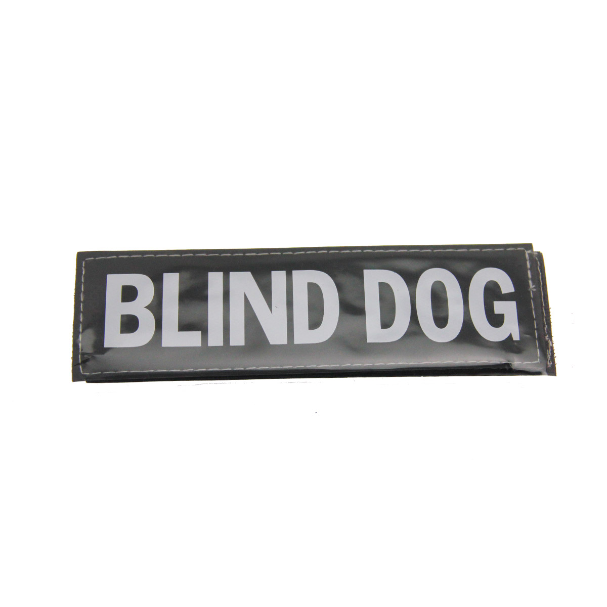 EzyDog Side Patches for Convert Harness - Blind Dog