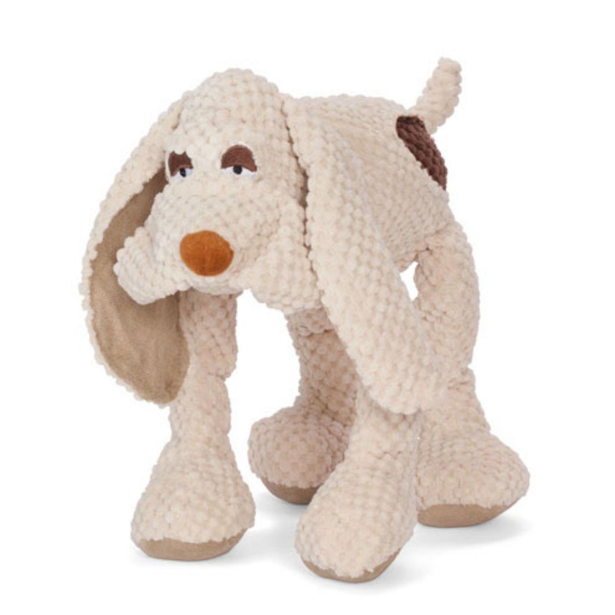 fabdog® Floppy Friends Dog Toy - Camel Dog