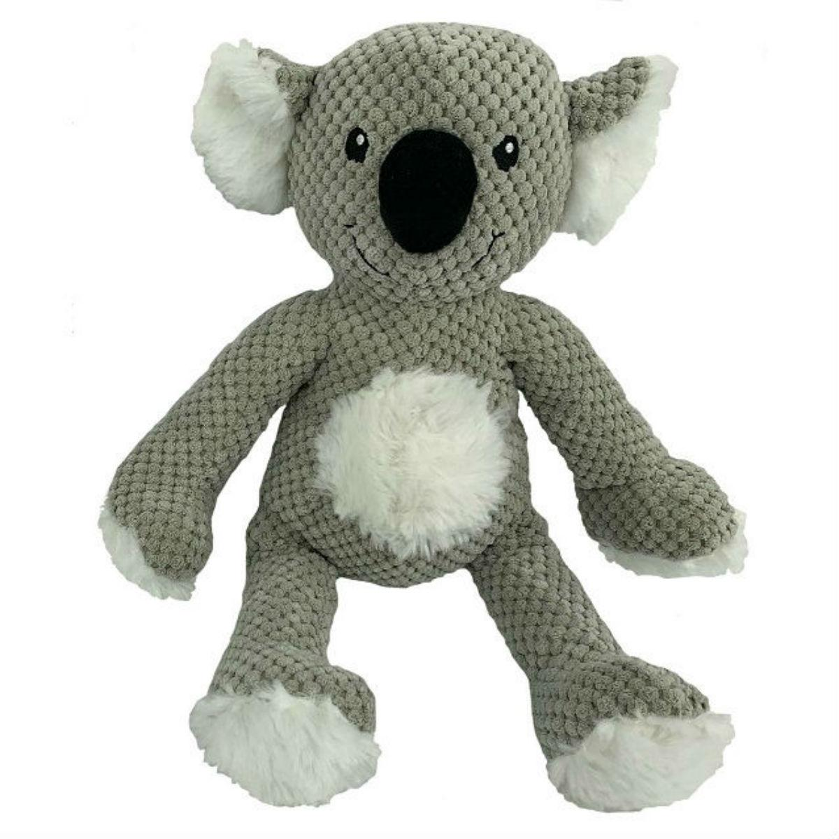 fabdog® Floppy Friends Dog Toy - Koala