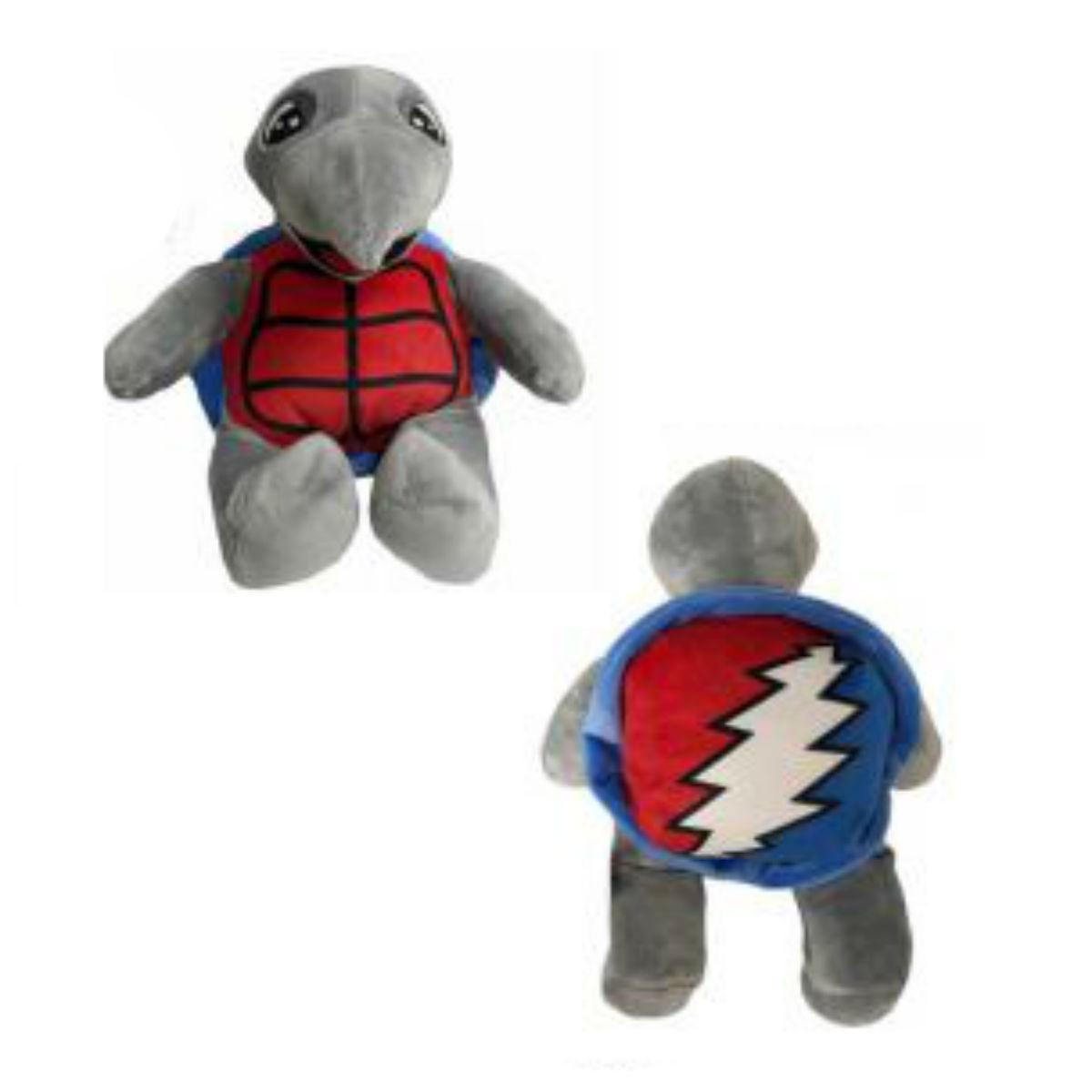 fabdog® Grateful Dead Terrapin Turtle Dog Toy