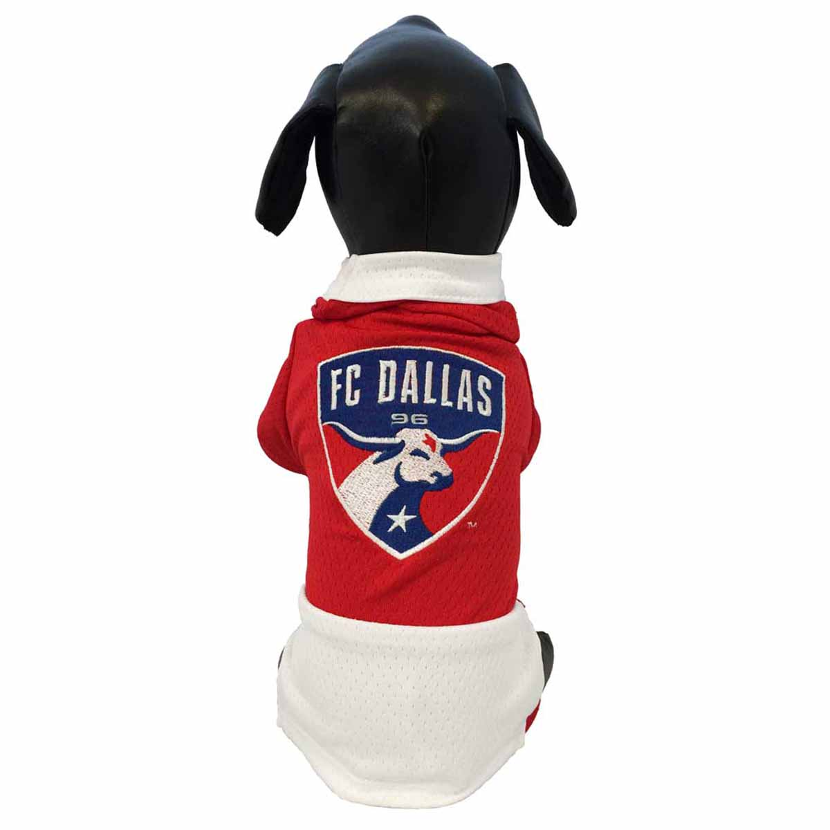 FC Dallas Athletic Mesh Dog Jersey