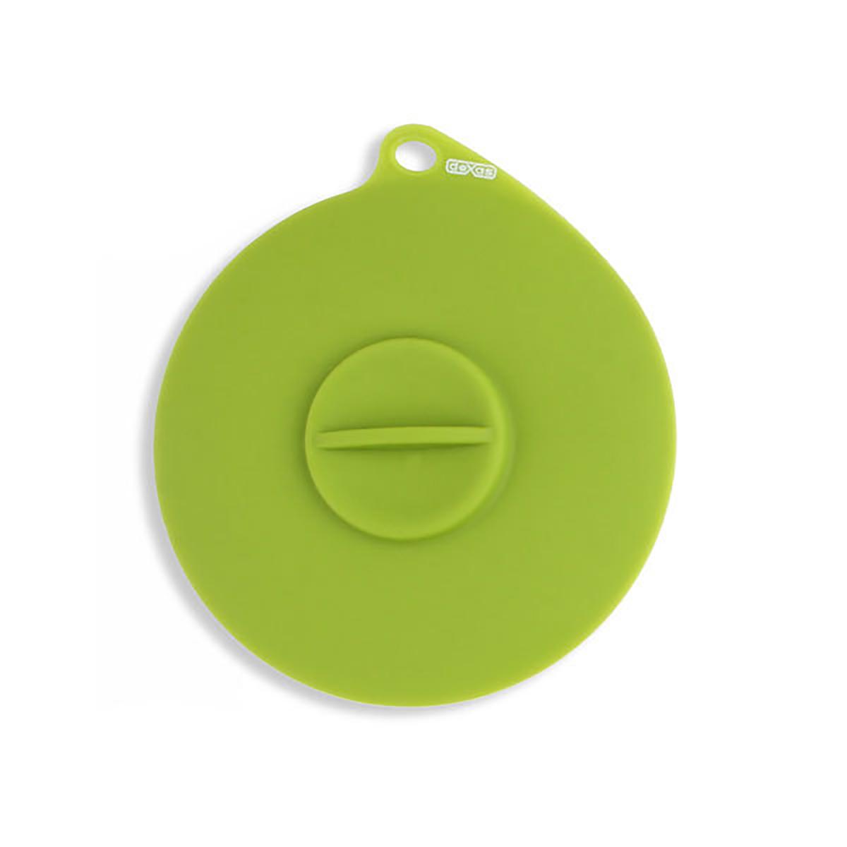 Flexible Suction Lid by Popware - Green