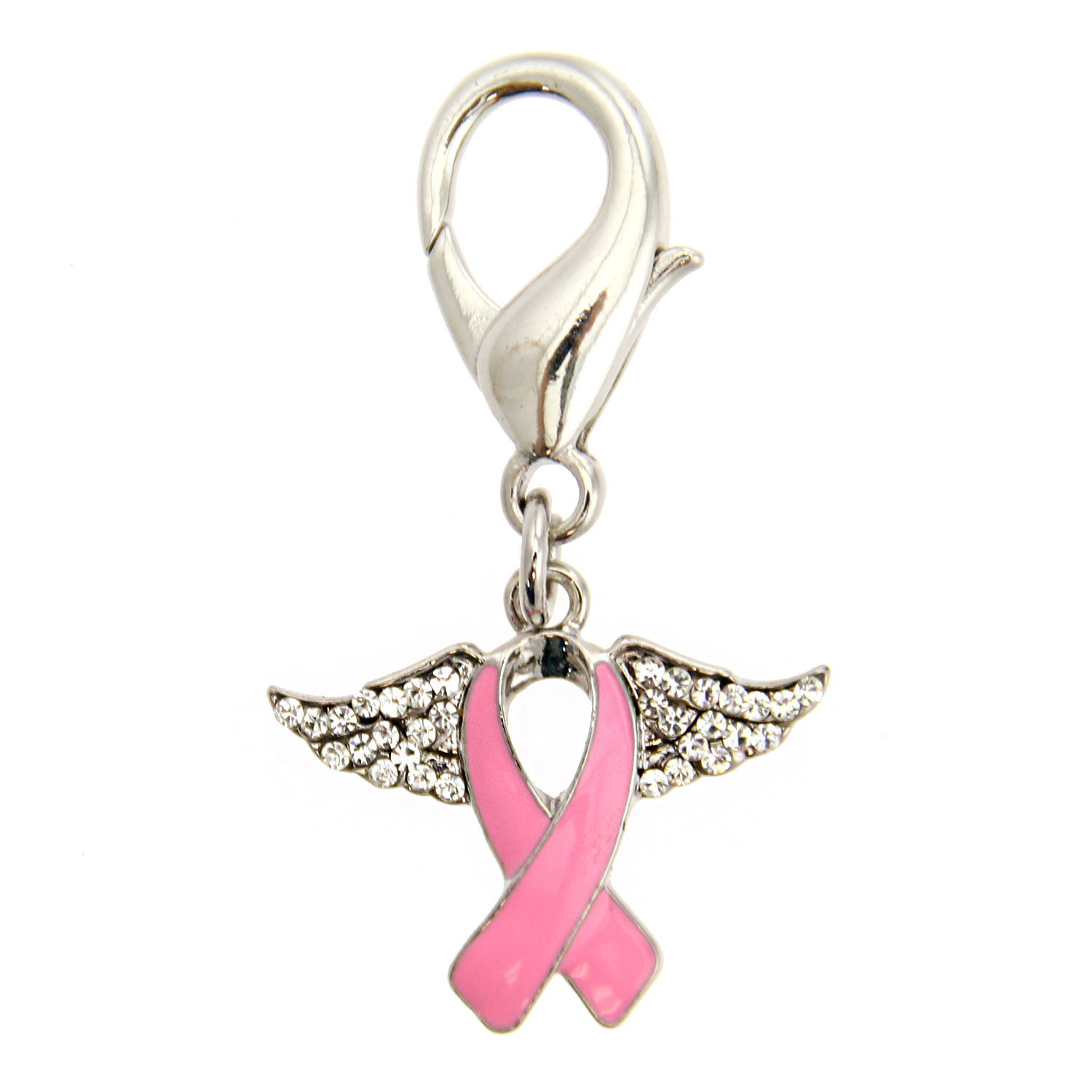 Flying Free Pet Collar Charm by foufou Dog