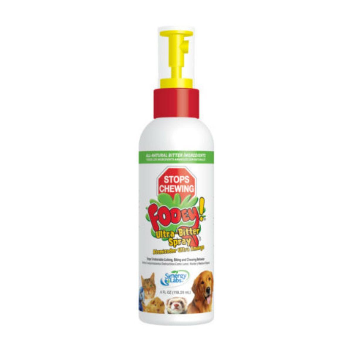 Fooey Ultra Bitter Dog Training Spray