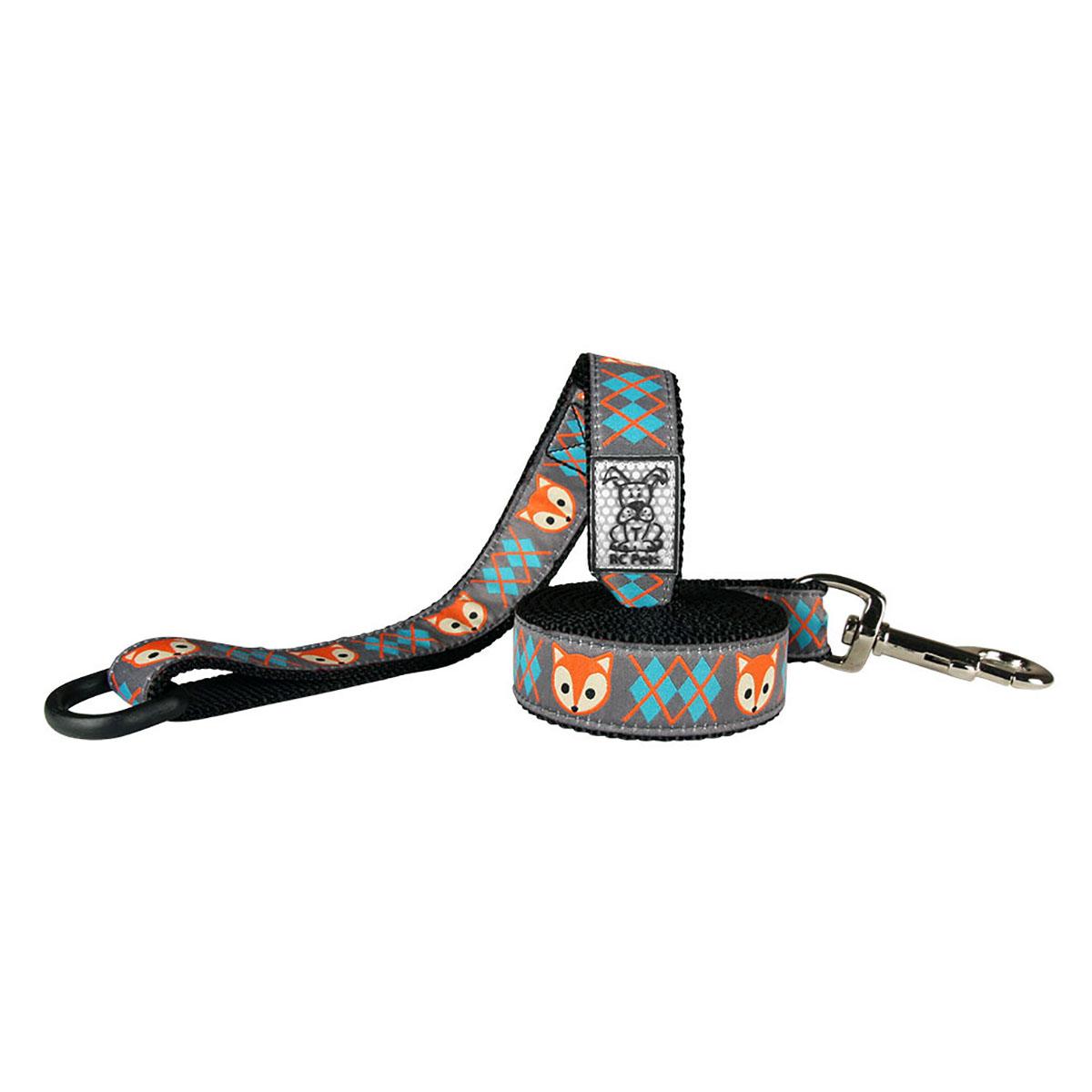 Fox Dog Leash by RC Pet