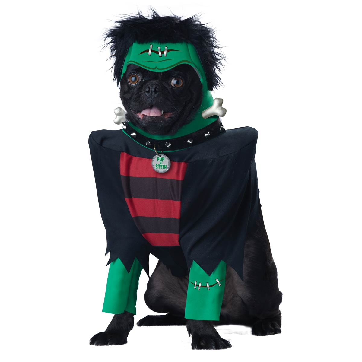 Frankenpup Halloween Dog Costume