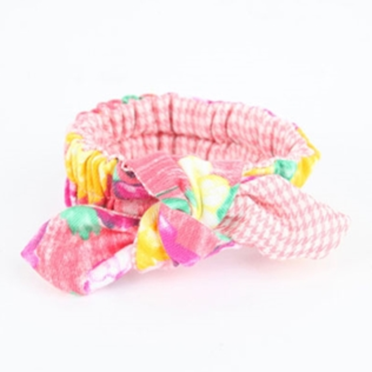 Fresher Cat Neck Band by Catspia - Pink