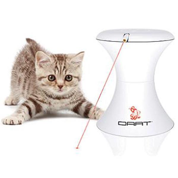 FroliCat Interactive Cat Toy - Dart