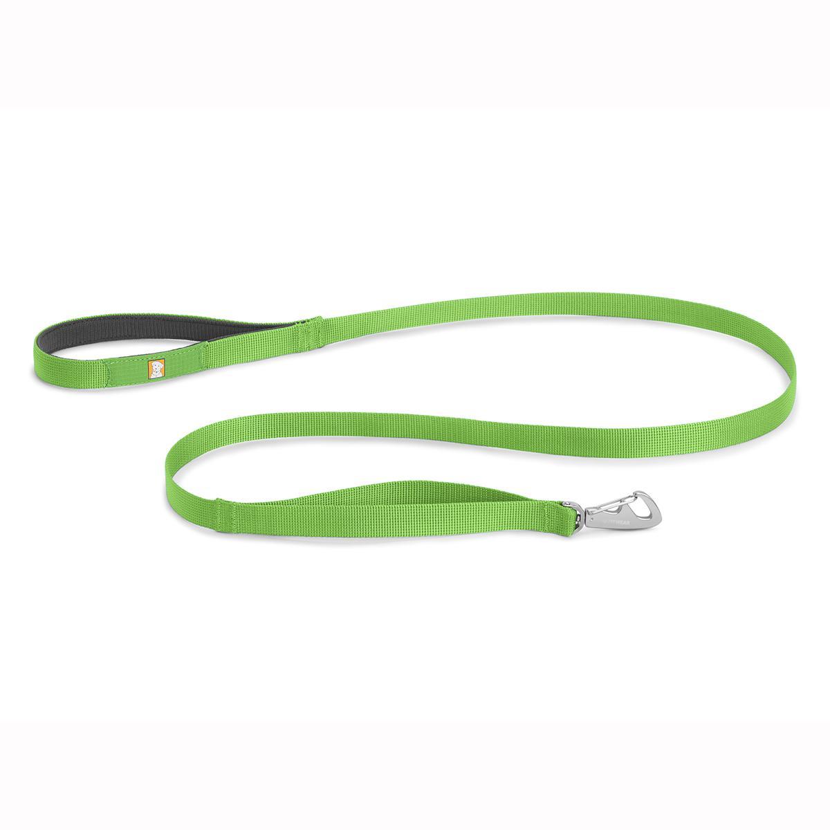 Front Range Dog Leash by RuffWear - Meadow Green