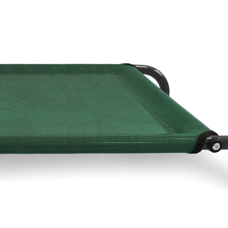 FurHaven Cot Pet Bed - Forest