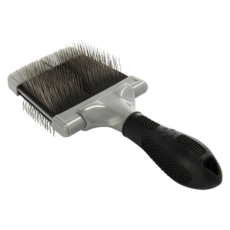 FURminator Soft Slicker Dog Brush