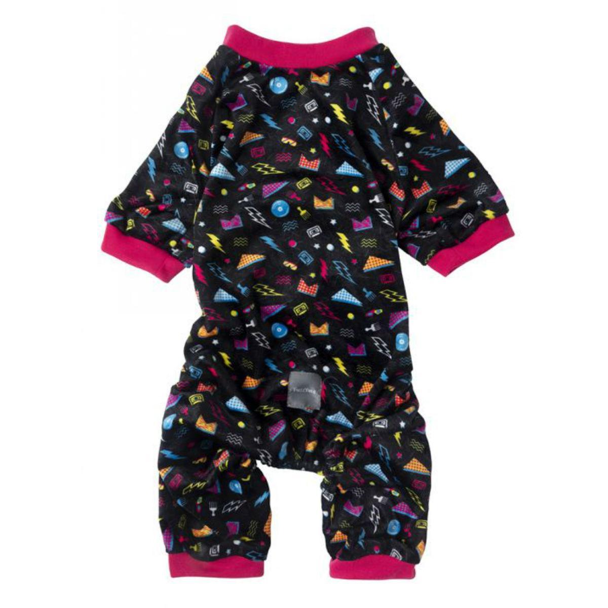 FuzzYard Bel Air Dog Pajamas