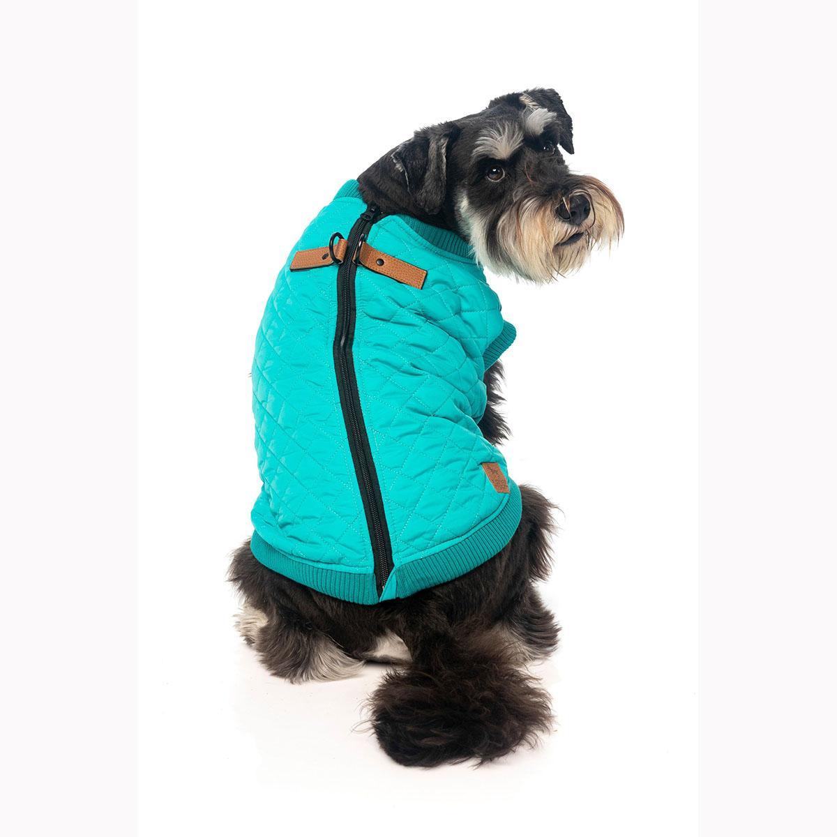 FuzzYard MacGyver Harness Jacket - Teal