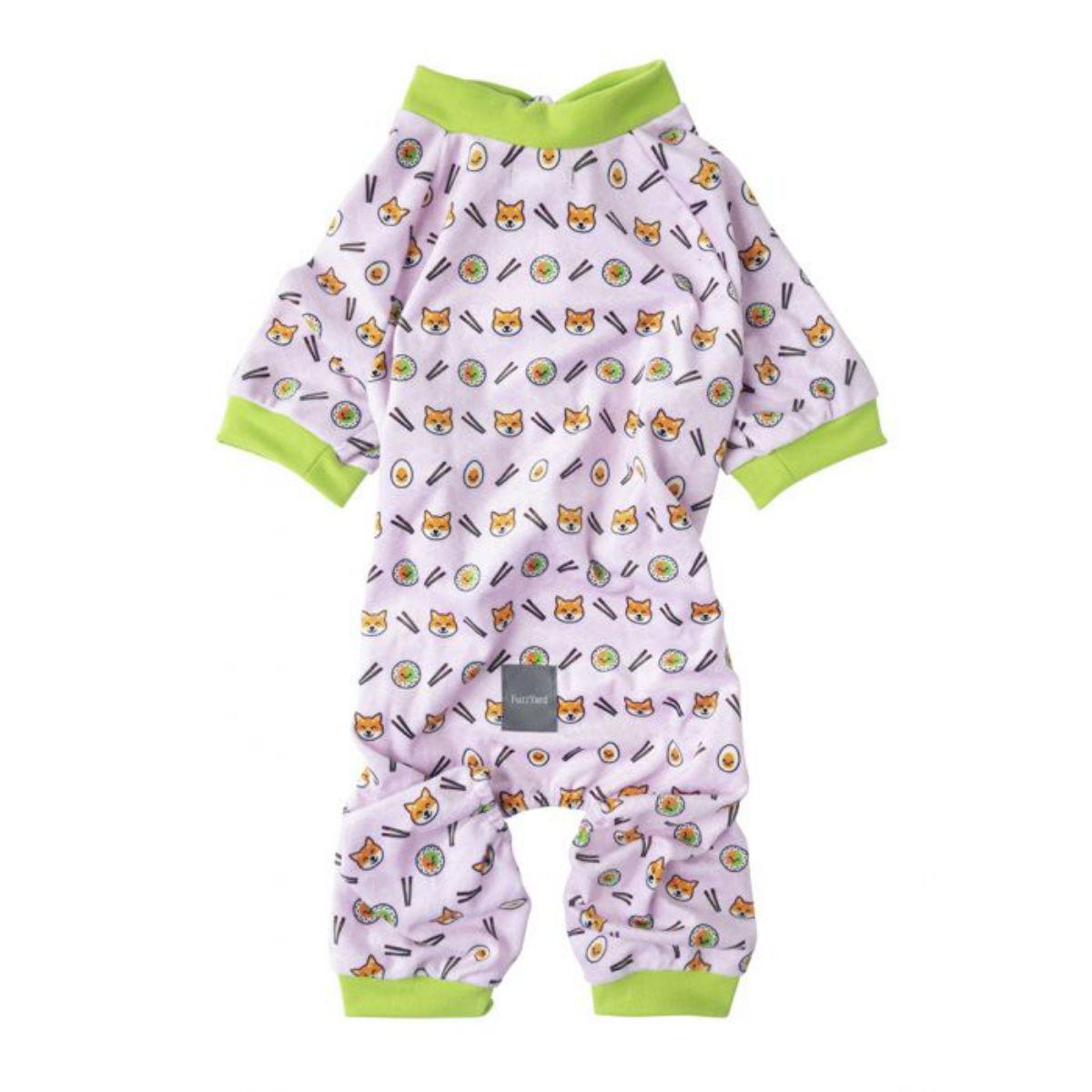 FuzzYard Sushiba Dog Pajamas