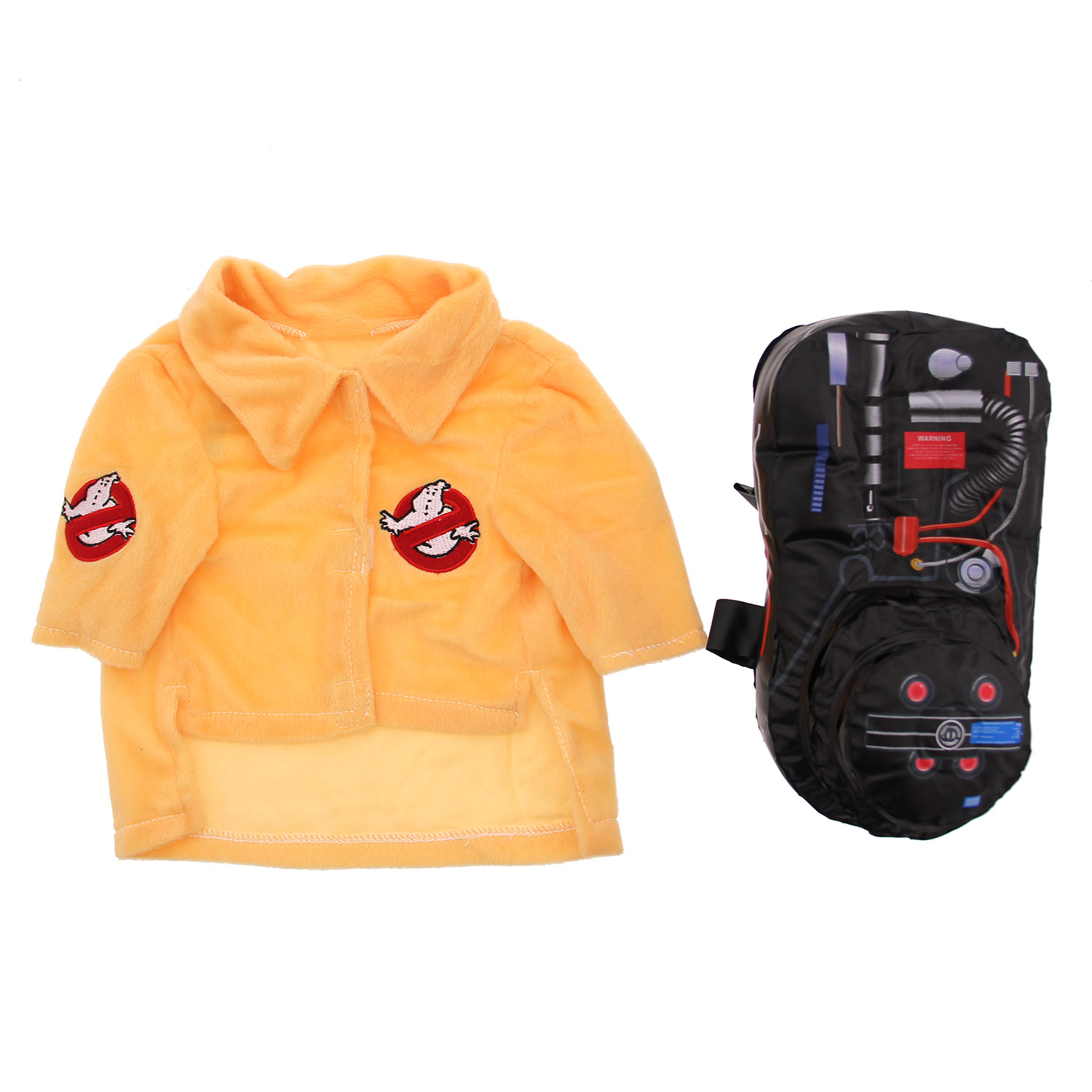 sc 1 st  BaxterBoo & Ghostbusters Dog Costume with Same Day Shipping | BaxterBoo